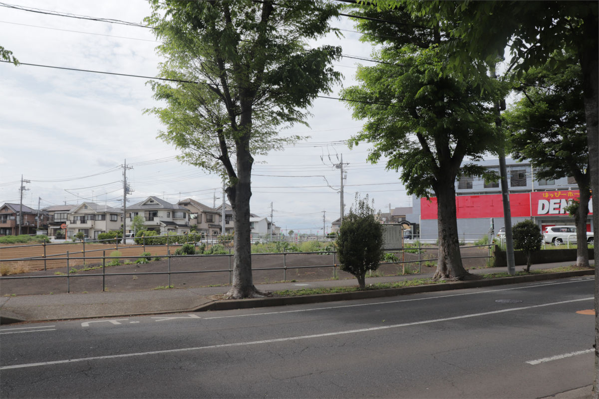 東村山3・4・15の2号新東京所沢線(清瀬橋)ほか 進捗状況2019.4 | 俺 ...